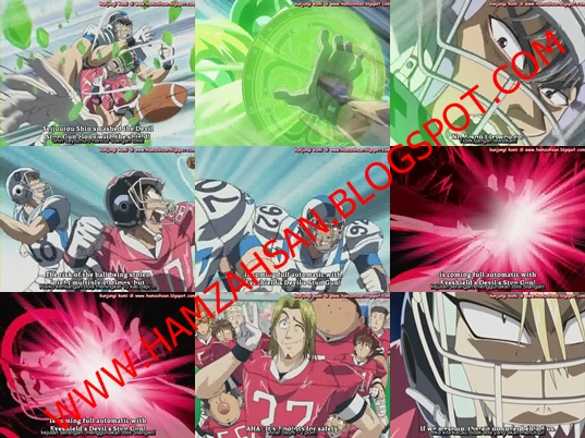 download nonton video streaming eyeshield 21 episode 143 subtitle