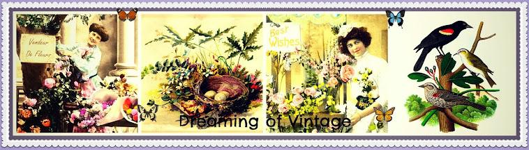 Dreaming of Vintage