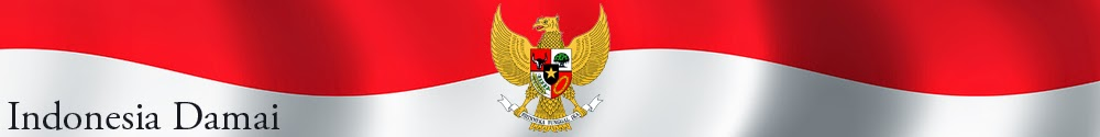 indonesia damai