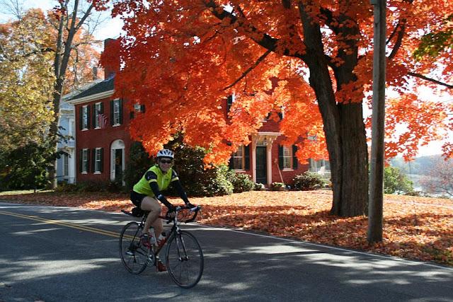 Autumn Across America3