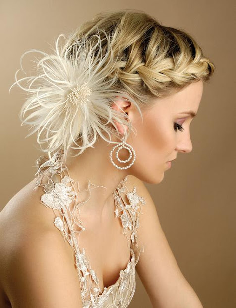 cute prom hairstyles medium