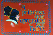 Princesa Feliz