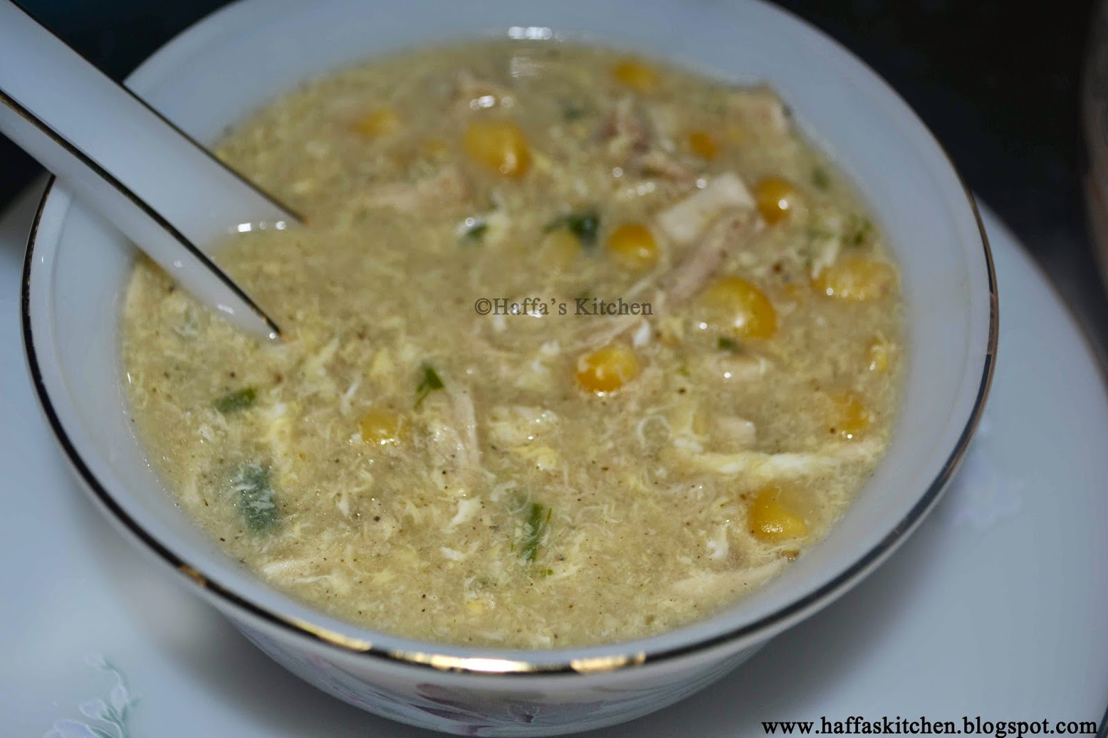 chicken and sweetcorn soup recipe| chicken soup recipes|easy soup recipes| chicken soup recipe|