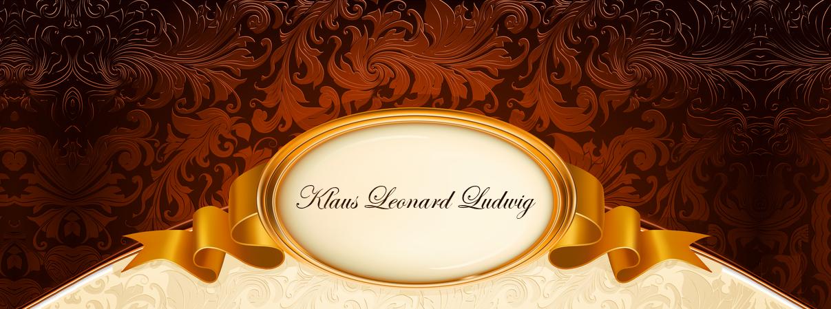 Klaus Leonard Ludwig