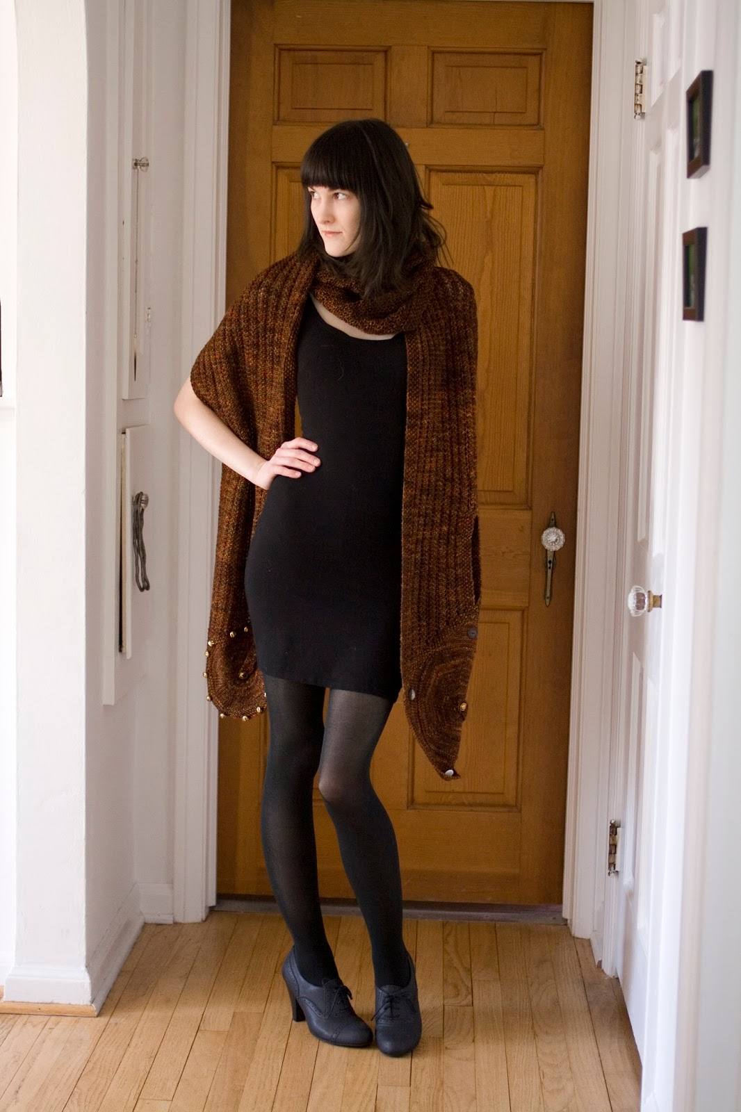 Dull Roar: Style your Apocalypse (Doomsday Knits)