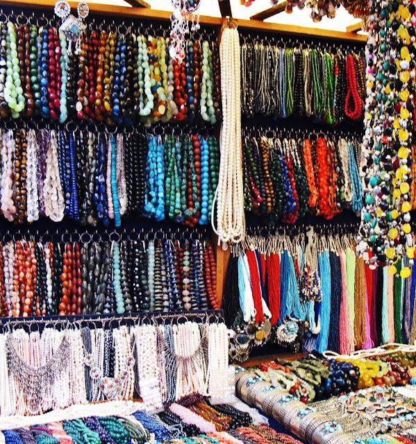 Fashion Jewellery Store China