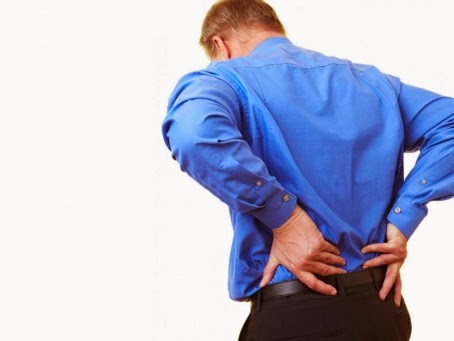 Obat Sakit Pinggang Kiri Kanan Belakang Alami