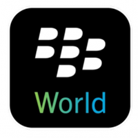 BlackBerry World
