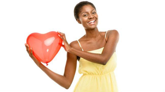 Lagos valentines's day