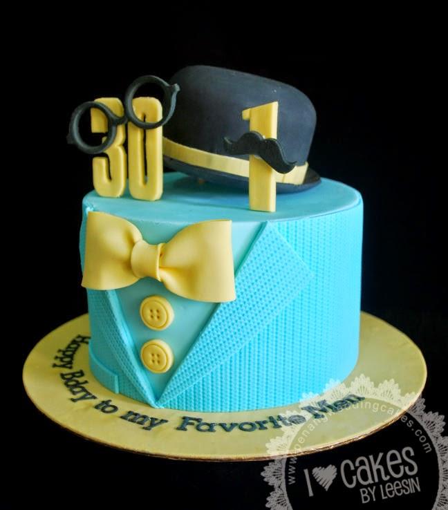 Penang Wedding Cakes by Leesin Little Man Cake