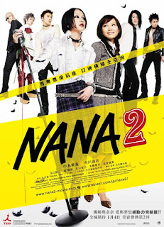 Sinopsis Nana 2