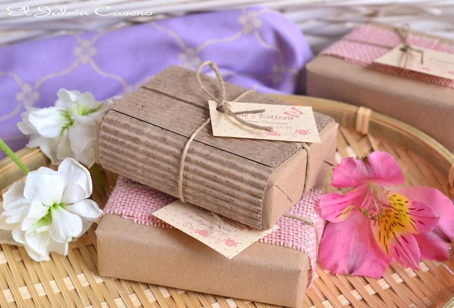 jabones artesanales detalles de comuniones