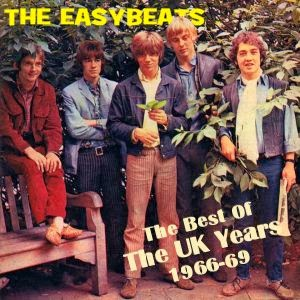 The Easybeats Album By Album Thread Pt2 Page 26