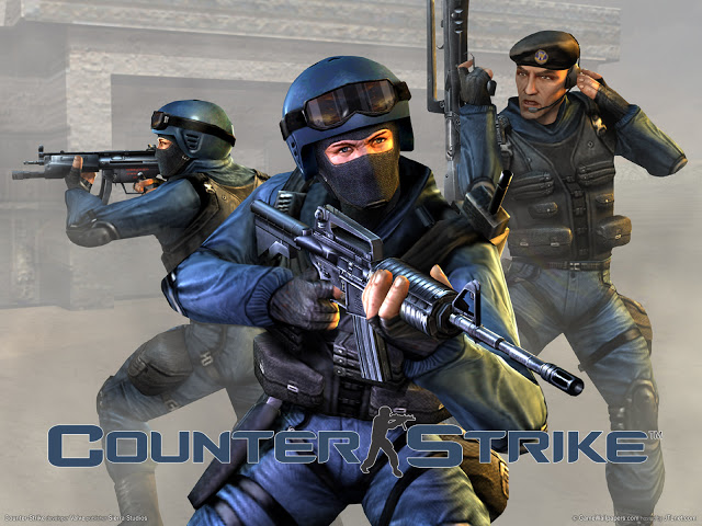downlaod counter strike 1.6 for pc