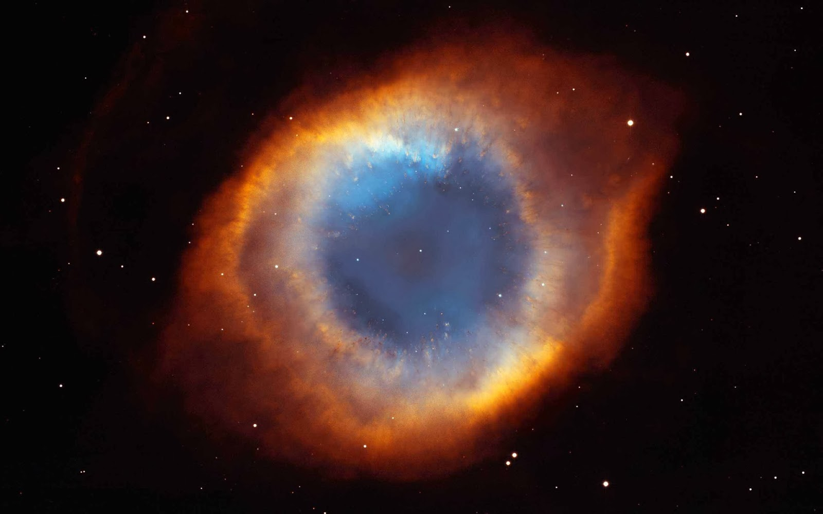 eye nebula space - photo #1