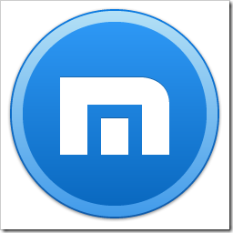 Browser Maxthon Cloud Browser 4.1.3.2000