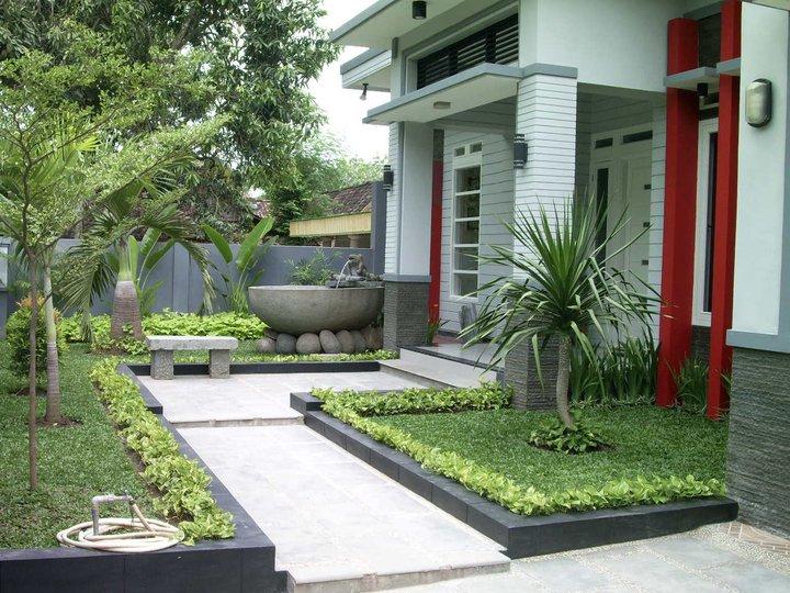 10 Inspirasi Teras Rumah Minimalis Modern - Inspirasi ...