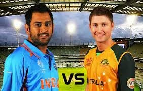 6 Gifs Shows Why India Will Beat Australia In World cup Semifinal 2015