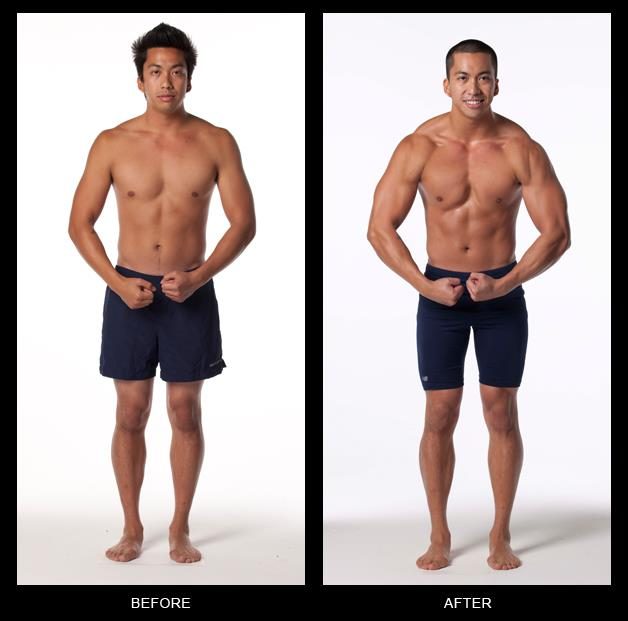 Committed to Get Fit: Body Beast-Get RIPPED in 90 DAYS!