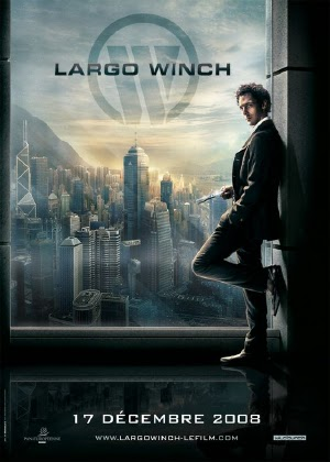 Sát Thủ Mồ Côi - Largo Winch (2008) Vietsub