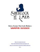 Sherlock Holmes Indonesia Download ebook pdf Buku Kasus Sherlock Holmes The Case-Book of Sherlock Holmes vampire sussex bahasa indonesia gratis