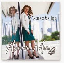 Andriella Maia - Sonhador Fiel - Voz e Playback