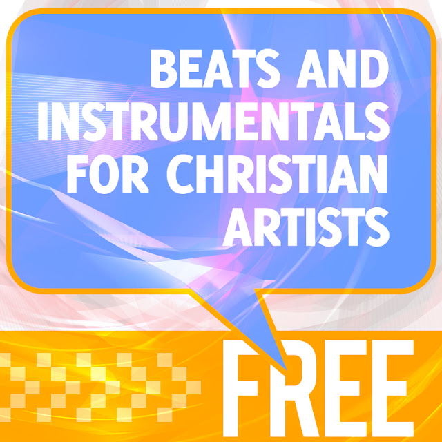 Free hip hop beats for Christian artists