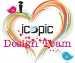 Former iCopic Design Team Member