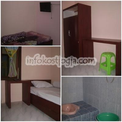 cari Info Guest House yogya