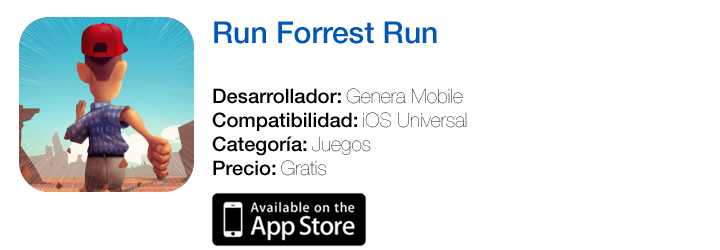 https://itunes.apple.com/es/app/run-forrest-run/id834255500?mt=8