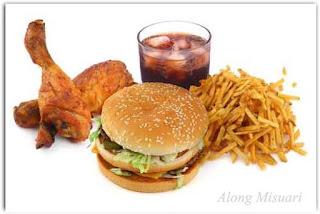 Tips bakar lemak