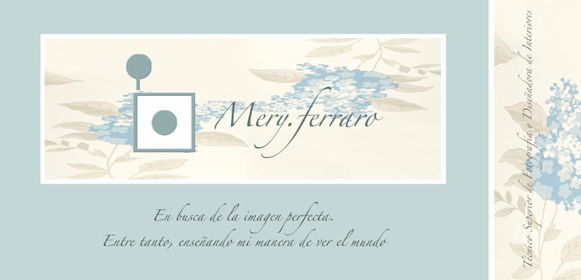 MERY.FERRARO