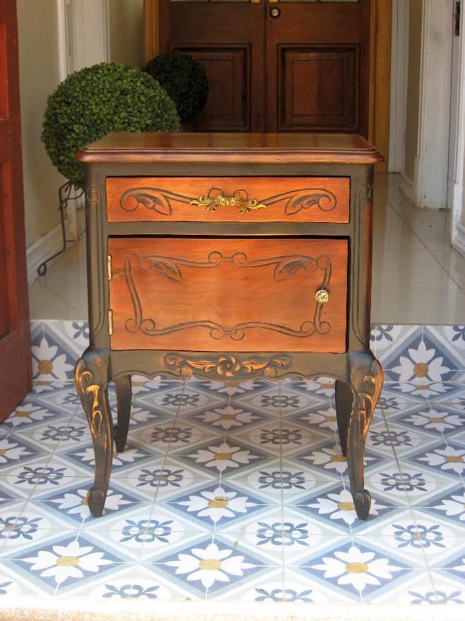 mueble viejo muebles normando hechos a pedido y restaurados