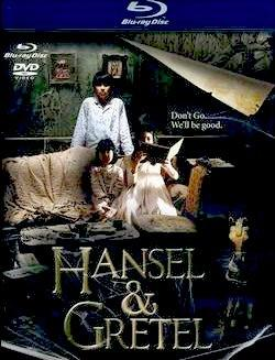 Hansel and Gretel (2007) BluRay 720p 700MB