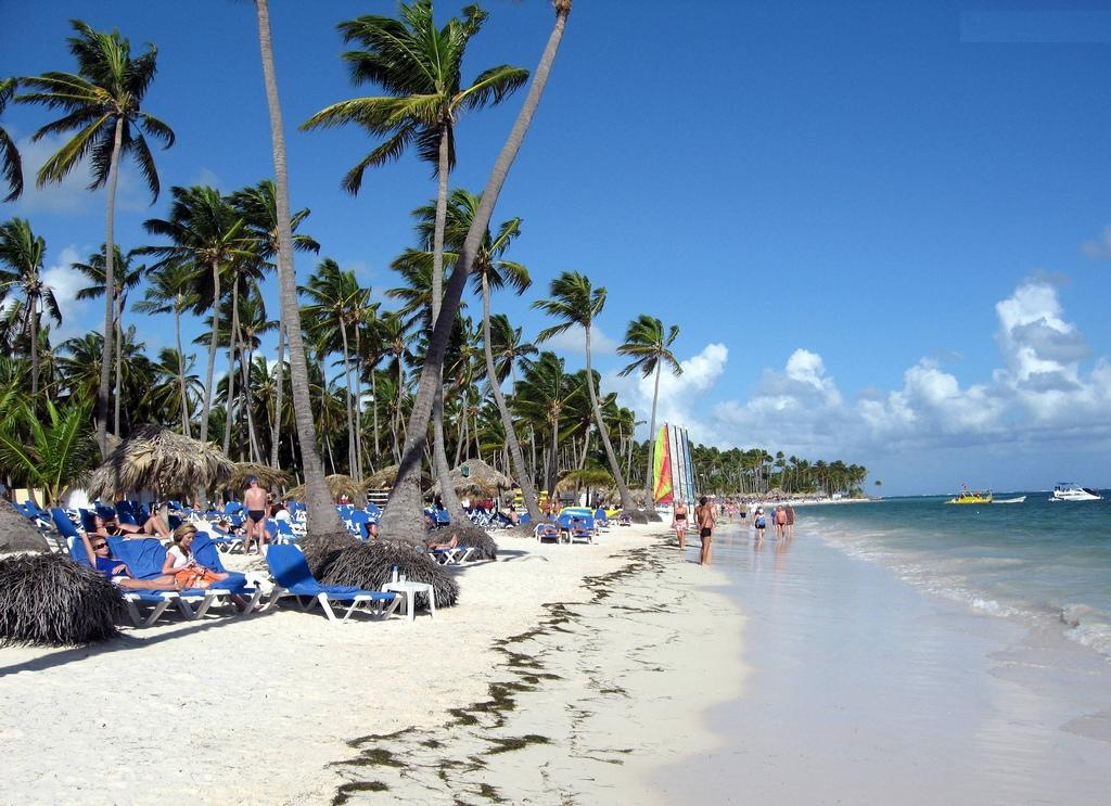 Punta cana dominican republic tourist destinations for Vacations to punta cana