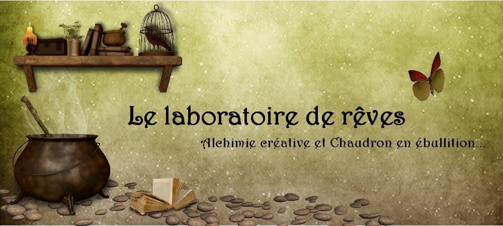 Le laboratoire de rêves