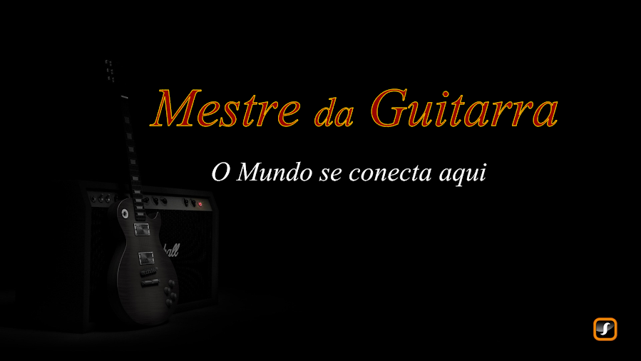 BLOG MESTRE DA GUITARRA