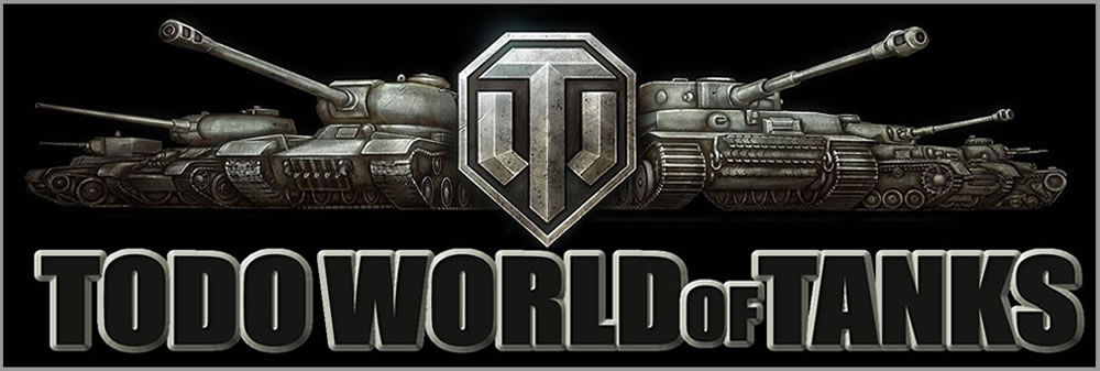 Todo World of Tanks