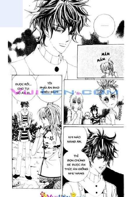 Công chúa của tôi Chapter 7 - Trang 99