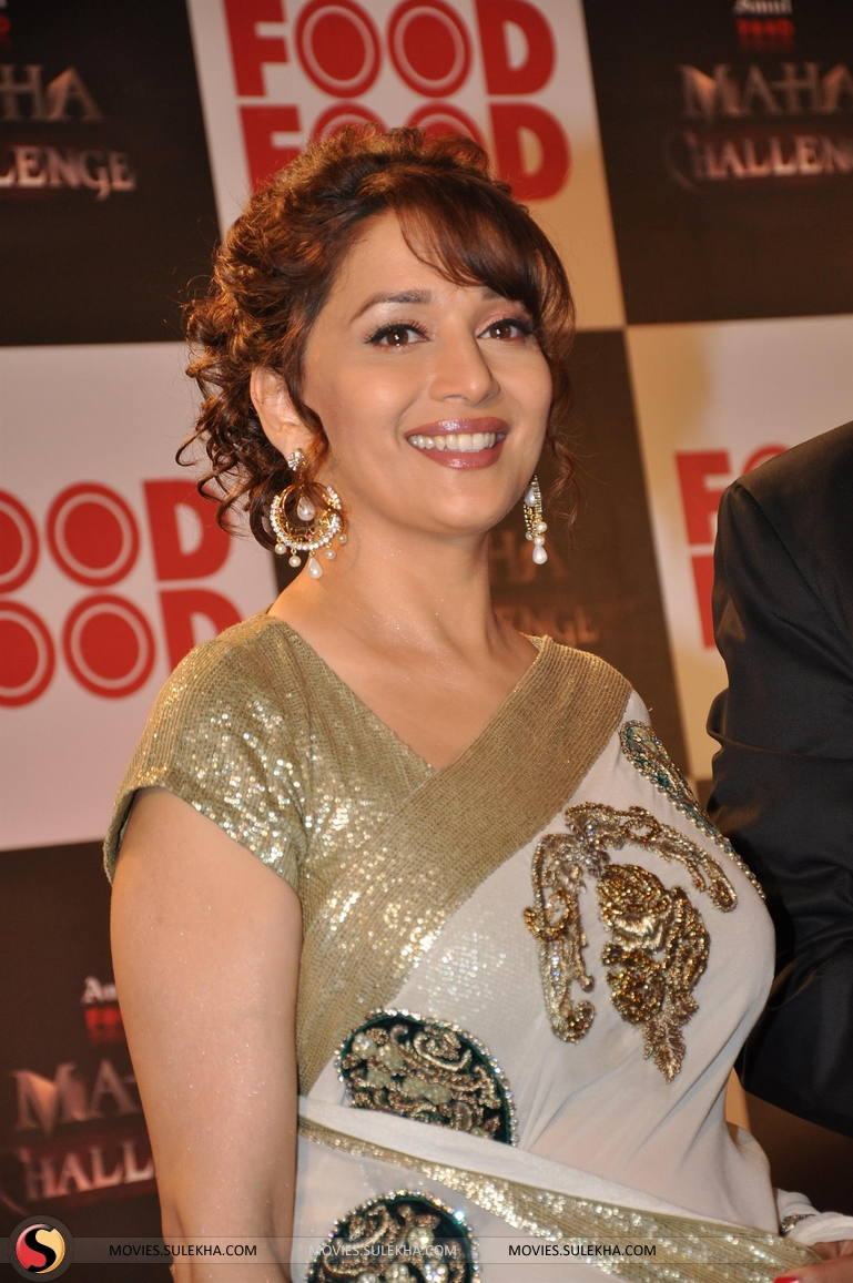 Think, that xxx madhuri dixit