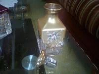 Botol Parfum Unik Indah