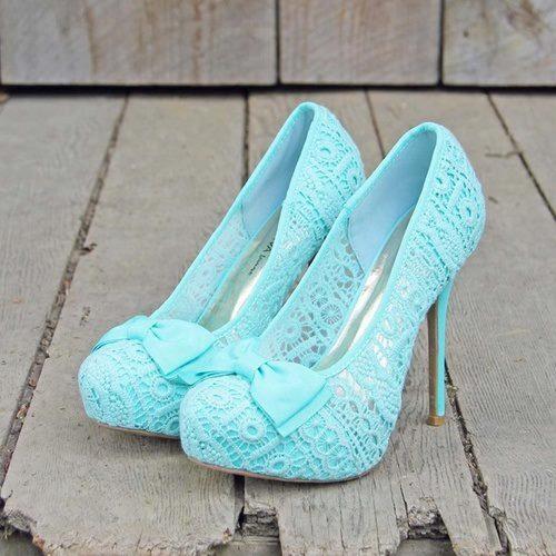 Platform Heels Designs #16.