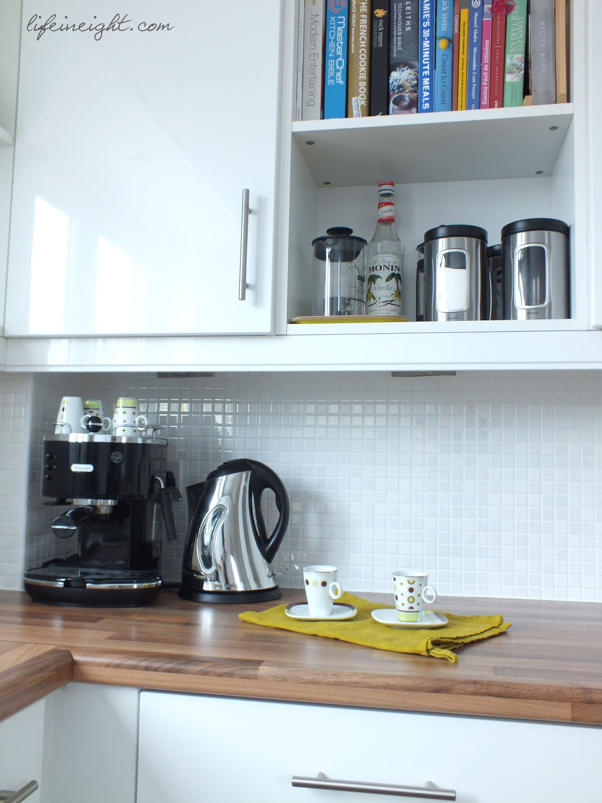 Lovely Ideas Of Home Coffee Station organizer - Best Home Plans and ...