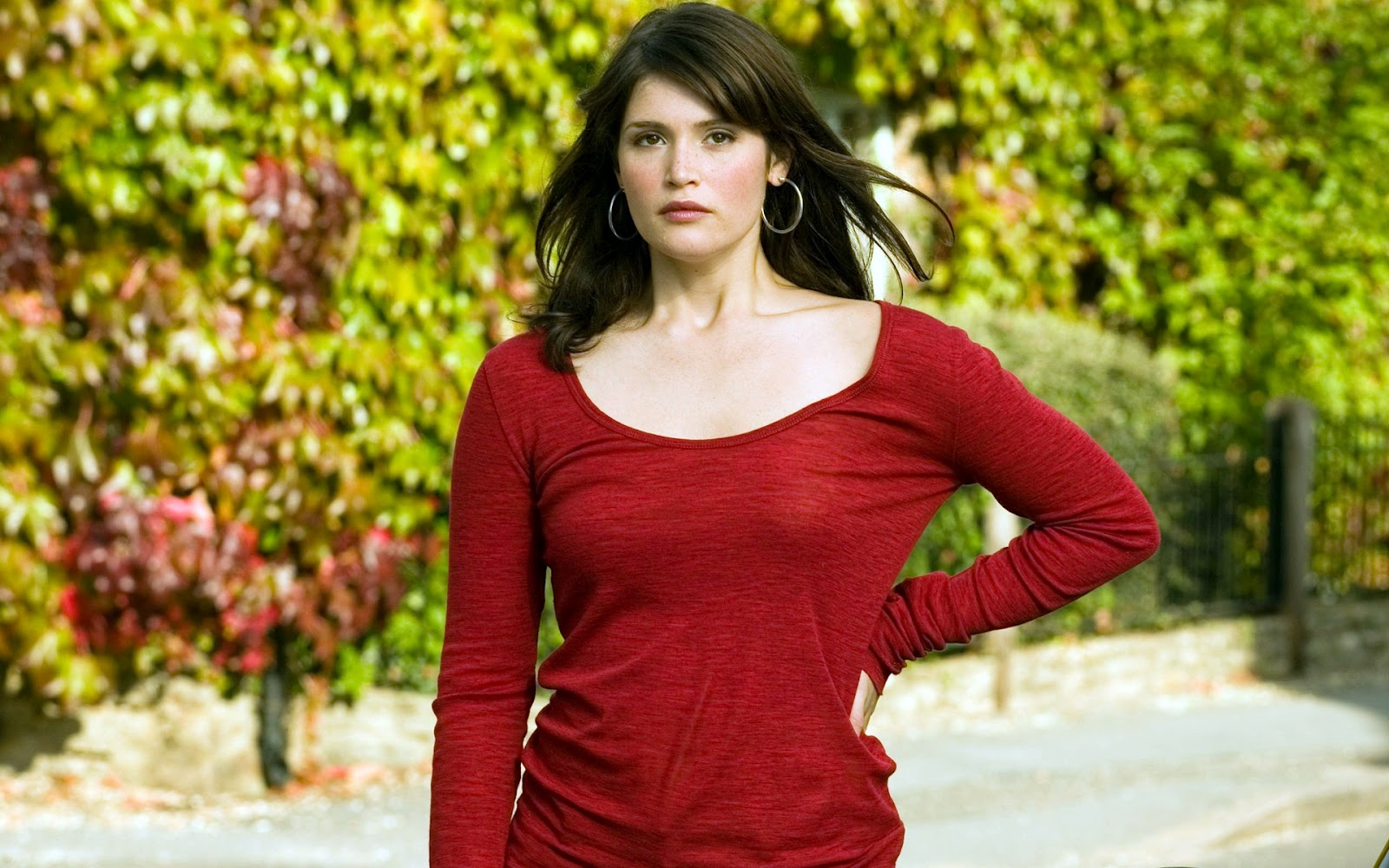 gemma arterton widescreen wallpaper - photo #18