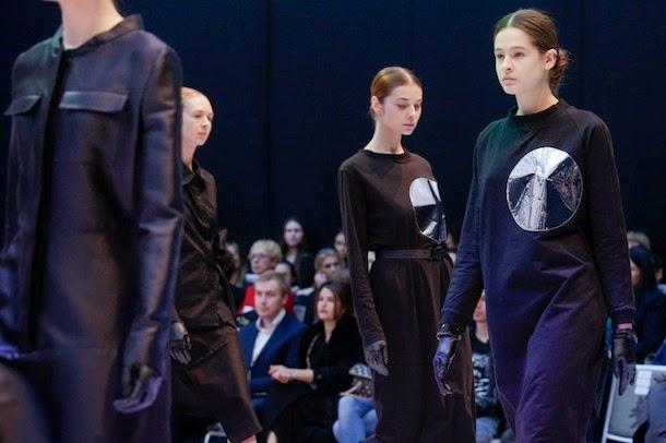 Latest Women's Fashion in Ukraine