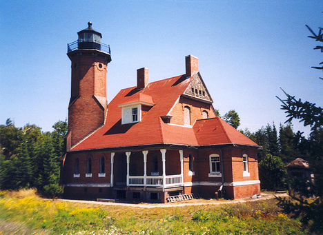 Squaw Island Lighthouse For Sale