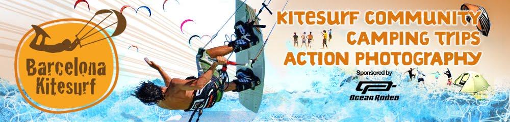 Barcelona Kitesurf