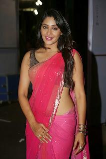 Kesha Khambhati at Best Actors Telugu Movie Audio Launch Stills 7.jpg