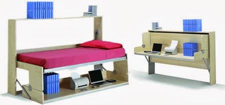 La cama computadora
