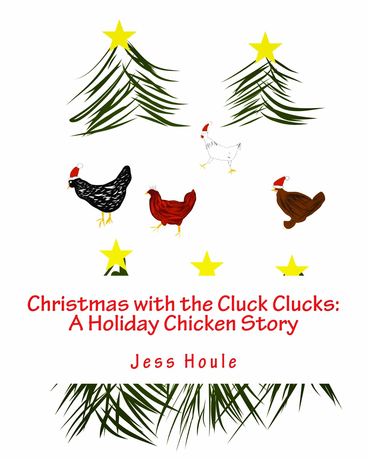 Christmas with the Cluck Clucks
